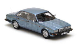 Daimler XJ40 1990 Light Blue Neo 43157, масштабная модель, Neo Scale Models, 1:43, 1/43