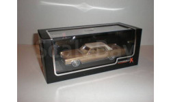 CADILLAC Fleetwood Sixty Special Brougham  Premium X, масштабная модель, scale43
