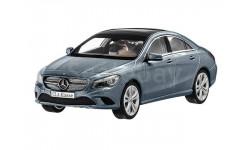 Mercedes-Benz CLA-klasse (с117) Schuco (автосалон) B66960129