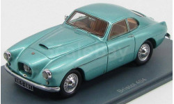 Bristol 404 Coupe 1953 Metallic Light Green Neo 45681