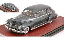 CADILLAC Series 75 Fleetwood Limousine 1947 GLM-Models, масштабная модель, scale43