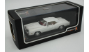 Cadillac Eldorado (1976) bicentennial edition closed convertible white, масштабная модель, Premium X, 1:43, 1/43