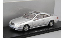 Mercedes-Benz CL500 (c215) Spark B66040496