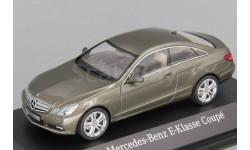 MERCEDES-BENZ E-Klasse Coupe (C207) Schuko  B66962415-Z1, масштабная модель, Schuco, scale43