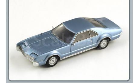 Oldsmobile Toronado Spark S2951, масштабная модель, 1:43, 1/43