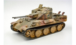 модель танка Panther II