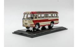 ПАЗ-652 'Ленинград - Интурист' 1958 г. от DIP, масштабная модель, DiP Models, scale43