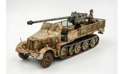 модель бронетранспортёра Sd.Kfz 710 от Tamiya (конверсия)