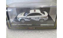 Митсубиши Лансер EX полиция, масштабная модель, Mitsubishi