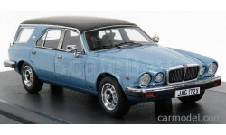 JAGUAR  XJ SIII ESTATE LADBROKE
