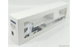 IVECO FIAT  STRALIS 480XP TRUCK RIMORCHIO, масштабная модель, Eligor, 1:43, 1/43