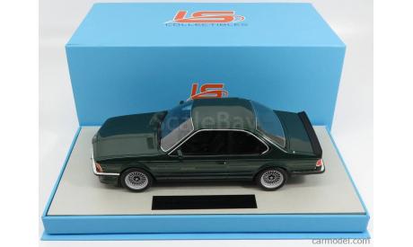 BMW 6  (E24) ALPINA B7, масштабная модель, LS-COLLECTIBLES, 1:18, 1/18