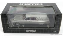 CADILLAC - SUPERIOR FUNERAL CAR, масштабная модель, MATRIX, 1:43, 1/43