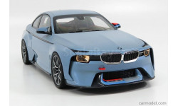 BMW 2002 CONCEPT COUPE 2018