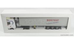 SCANIA  S500 TRUCK CASSONATO BOUYAT, масштабная модель, Eligor, 1:43, 1/43