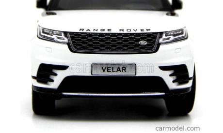 LAND ROVER - RANGE ROVER VELAR, масштабная модель, LCD-MODEL, scale18