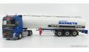 Volvo FH 4, Transports Marmeth, масштабная модель, Eligor, scale43
