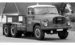 Tatra T148 Solo