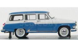 Газ M22 1960, масштабная модель, Neo Scale Models, 1:43, 1/43