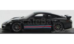 PORSCHE  911 991 CARRERA S MARTINI RACING, масштабная модель, Spark, 1:43, 1/43
