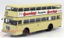 Büssing D2U, масштабная модель, Bussing, Minichamps, 1:43, 1/43