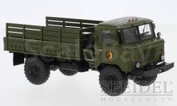Газ 66 / GAZ 66 NVA, масштабная модель, Premium Classixxs, 1:43, 1/43