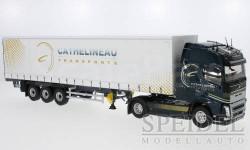 Volvo FH 4 TL, Transports Cathelineau, масштабная модель, Eligor, 1:43, 1/43