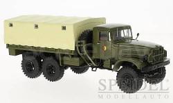 Краз 214 / KrAZ 214, масштабная модель, Premium Classixxs, 1:43, 1/43