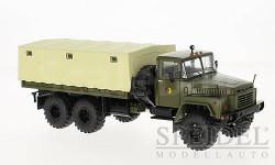 Краз 260 / KrAZ 260, масштабная модель, Premium Classixxs, 1:43, 1/43