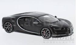 Bugatti Chiron, масштабная модель, Looksmart, 1:43, 1/43