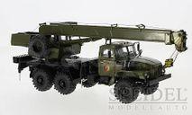 Урал 4320 / Ural 4320, масштабная модель, Premium Classixxs, 1:43, 1/43