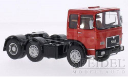 MAN F7, масштабная модель, Neo Scale Models, scale43