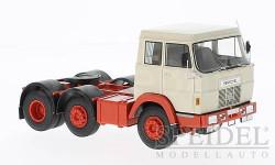 Hanomag Henschel F201, масштабная модель, Neo Scale Models, scale43