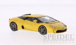 Lamborghini 5-95 by Zagato, масштабная модель, Looksmart, scale43