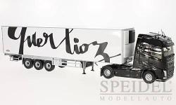 Volvo FH 4 Globetrotter
