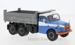 Tatra T 148 S3, масштабная модель, IXO грузовики (серии TRU), 1:43, 1/43
