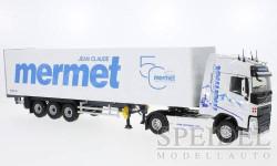 Volvo FH 4, Transports JC Mermet 50
