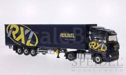 Mercedes Actros 2 , Rouxel