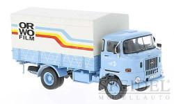 IFA W50 L, масштабная модель, IXO грузовики (серии TRU), scale43