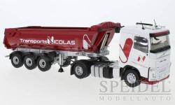 Volvo FH 4, Transports Nicolas