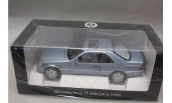 Mercedes benz CL 600 (C140)