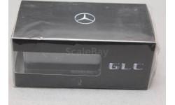 Mercedes benz GLC (X253) Mopf