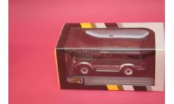 Toyota Land Cruiser LC80, масштабная модель, First 43 Models, 1:43, 1/43