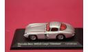 Mercedes Benz 300SLR, масштабная модель, Mercedes-Benz, Minichamps, scale43