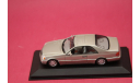 ​Mercedes Benz 600SEC, масштабная модель, Mercedes-Benz, Minichamps, scale43