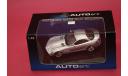Mercedes Benz SLR McLaren, масштабная модель, Mercedes-Benz, Autoart, 1:43, 1/43