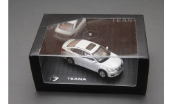 Nissan Teana, масштабная модель, scale43, Paudi Models