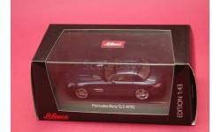 Mercedes Benz SLS AMG Coupe, масштабная модель, Mercedes-Benz, Schuco, 1:43, 1/43