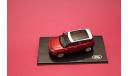 Land Rover Evoque, масштабная модель, IXO Road (серии MOC, CLC), 1:43, 1/43