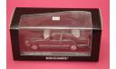 Mercedes Benz 600SEC, масштабная модель, Mercedes-Benz, Minichamps, scale43